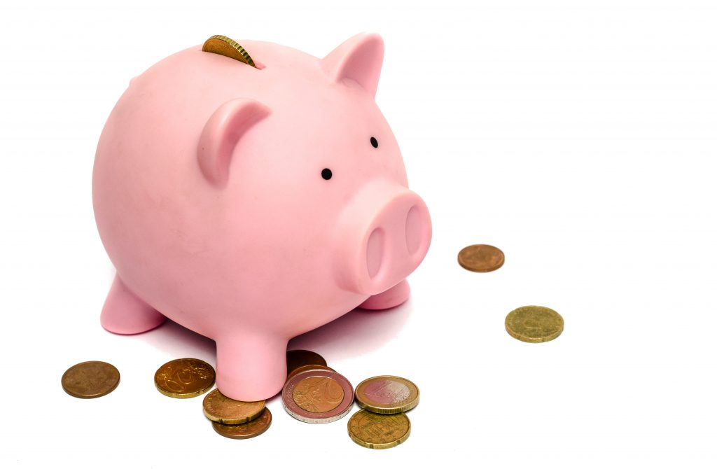 P2P lending money pig