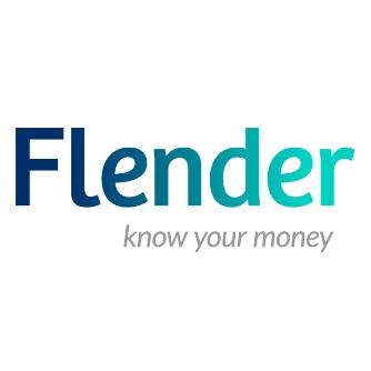 Flender statistics