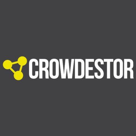 Crowdestor statistics